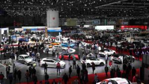 Geneva motor show to make a return in 2022, dates for Swiss exhibition announced- Technology News, FP