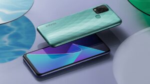 Infinix launches Hot 10S with a 6,000 mAh battery launched in India at a starting price of Rs 9,999- Technology News, FP