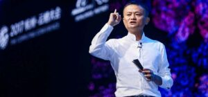 Jack Ma, China's iconic billionaire, makes a rare public appearance in Hangzhou