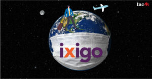 ixigo To Give Partial Exit To Existing Investors In Its INR 1,800 Cr IPO