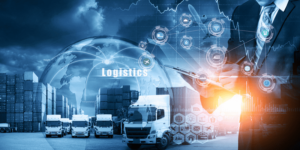 Why technology holds the key to revolutionise the logistics sector