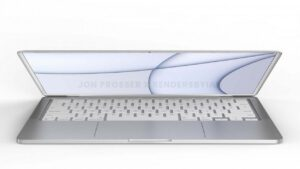 Apple's upcoming MacBook renders hint at all-new desktop design, two USB-C ports and more- Technology News, FP