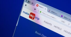 MakeMyTrip Narrows Losses By 60% In FY21 After Cost-Cutting Spree