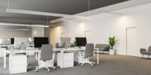 Managed office is set to gain greater significance