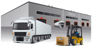 Rise of mega distribution centres and its impact on logistics