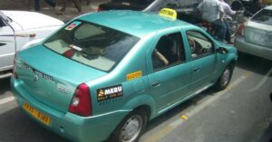 Mahindra & Mahindra Completes 100% Acquisition Of Meru Cabs
