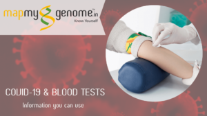 Simplifying blood tests for COVID-19