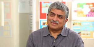 India well-placed to apply AI to solve challenges, tap into opportunities: Nandan Nilekani
