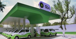 After Two-Wheeler, Ola Electric Plans To Make Electric Cars In India