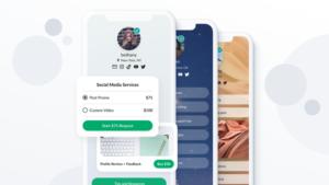 Beacons raises $6 million for its link-in-bio homepage builder that lets creators monetize – TechCrunch