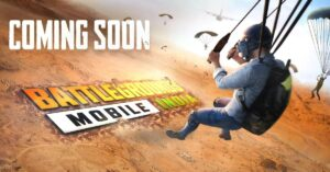 PUBG Is Back; To Relaunch As Battlegrounds Mobile India