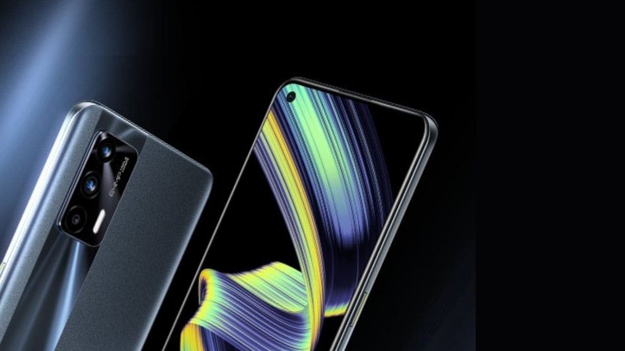 Realme X7 Max 5G to feature 64 MP triple-camera setup, 50 W fast charging, Flipkart listing reveals ahead of 31 May launch- Technology News, FP