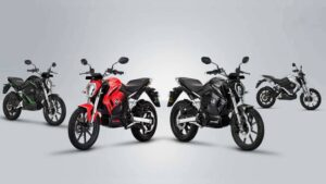 Revolt RV400, RV300 e-motorcycle bookings temporarily closed in India as demand soars- Technology News, FP