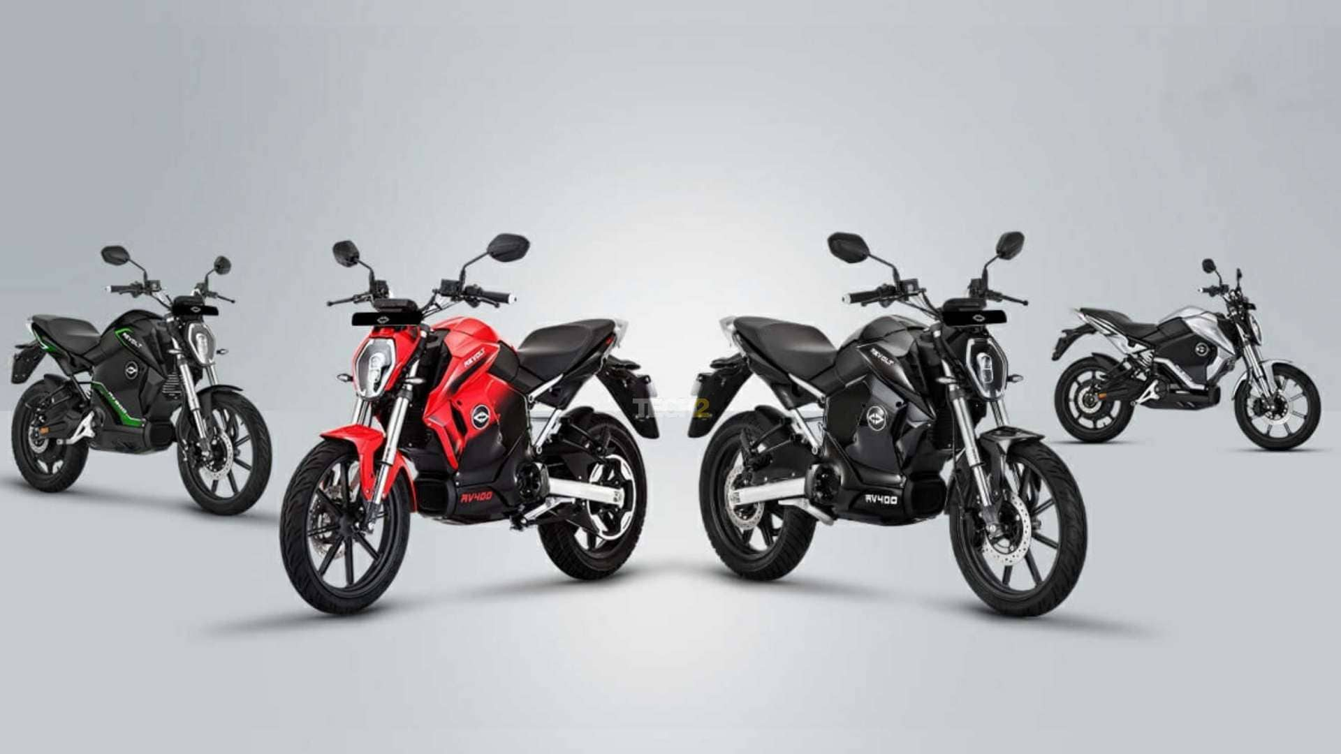 Revolt RV400 and RV300 bookings to reopen this week, e-motorcycles likely to get a price cut- Technology News, FP