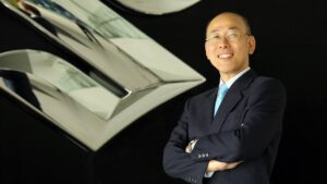 Satoshi Uchida succeeds Koichiro Hirao as the company head at Suzuki Motorcycle India- Technology News, FP