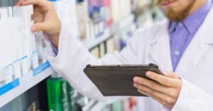 How Pharmaceutical Marketing Is Undergoing A Paradigm Shift