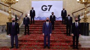 G7 countries set agenda for summit next month, vaccine and climate change rank high- Technology News, FP