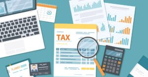 The Many Advantages Of Digitisation Of Tax Payments