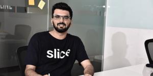 Fintech startup Slice eyes gross transaction volume run rate of $1B in FY22