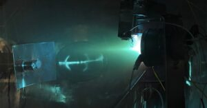 Bellatrix Test Fires India's First Commercial Hall Effect Thruster