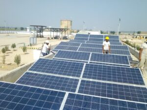 India climbs to third spot on EY index on impressive show by solar PV segment