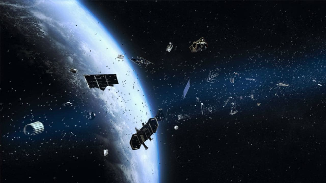 Europe proposes orbiting satellite telescope that will keep an eye on space debris- Technology News, FP