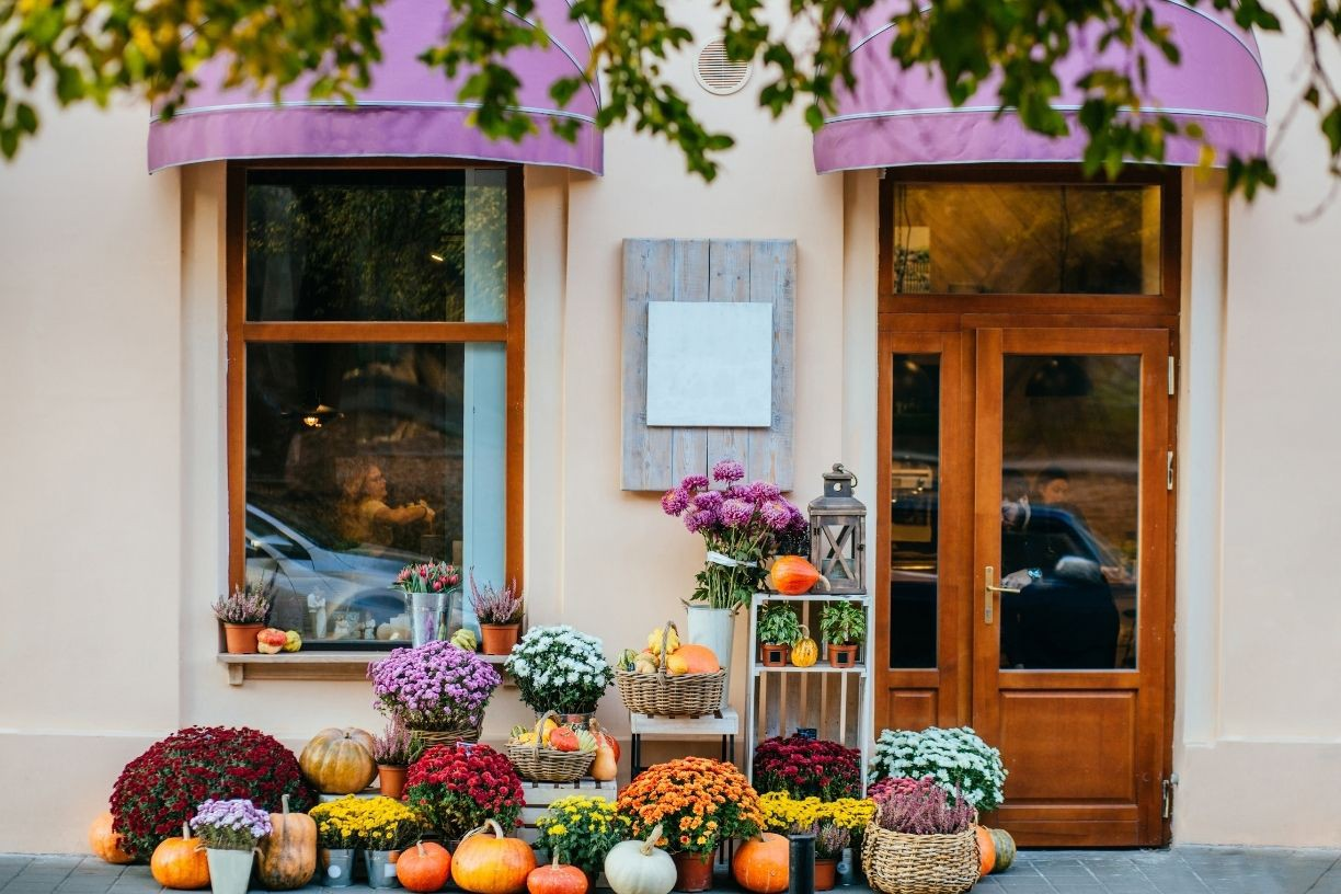 Why Your Storefront Layout Matters