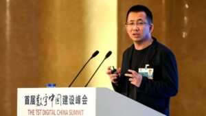 Bytedance CEO Zhang Yiming to step down from his position by the end of 2021- Technology News, FP