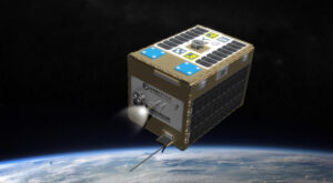 Benchmark Space Systems and Starfish Space team up to advance orbital docking and refueling – TechCrunch