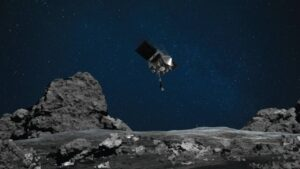 NASA's Osiris-Rex probe leaves asteroid Bennu, begins two-year journey back to Earth- Technology News, FP