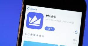 WazirX Crashes Again; Investors Frustrated After Second Outage In May