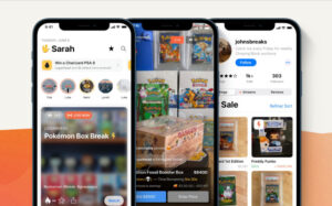 Whatnot raises $50M to let people sell Pokémon cards, Funko Pops and more via livestream – TechCrunch