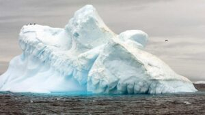 Satellite images reveal ice shelf protecting Antarctic glacier is on the verge of collapse- Technology News, FP