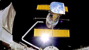 After a month, NASA fixes Hubble and resumes science observations- Technology News, FP