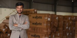How D2C startup Wakefit saw 2X rise in revenue amid COVID-19