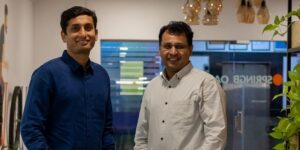 Why these ex-Freshworks executives decided to start up in the document management space