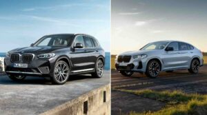 India-bound 2021 BMW X3 and X4 facelifts revealed, get significant interior updates- Technology News, FP