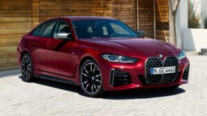 New BMW 4 Series Gran Coupe makes global debut with petrol and diesel options- Technology News, FP