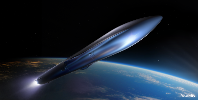 Relativity Space launches its valuation to $4.2B with $650M in new funding – TechCrunch