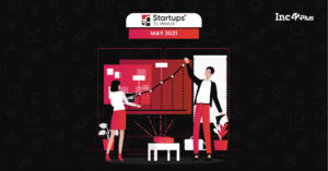 The Startups That Caught Our Eye In May 2021