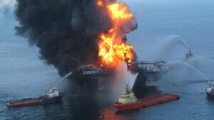 Deepwater Horizon was a pivoting point for this oceanographer- Technology News, FP