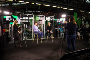 There are only a few spots left in Startup Alley at TC Disrupt 2021 – TechCrunch
