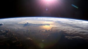 5 images clicked by astronauts on the Space Station- Technology News, FP