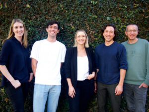 Early-stage venture firm The Fund launches in Australia – TechCrunch