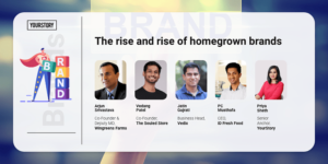 What homegrown brands can do to track their growth