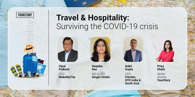 Travel and hospitality industry – surviving the COVID-19 crisis