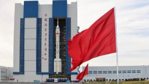China prepares to launch three astronauts to space for the first time in five years- Technology News, FP