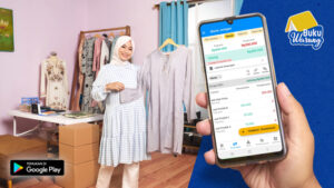 BukuWarung, a fintech for Indonesian MSMEs, scores $60M Series A led by Valar and Goodwater – TechCrunch