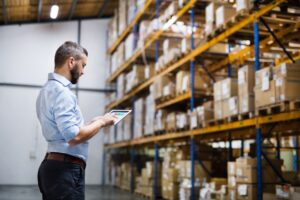 Reasons Your Warehouse Is Struggling