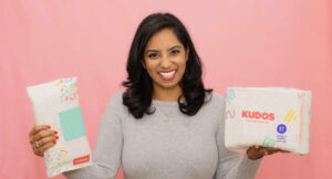 Kudos, with its cotton-based, eco-friendly diaper, soaks up $2.4 million in seed funding – TechCrunch